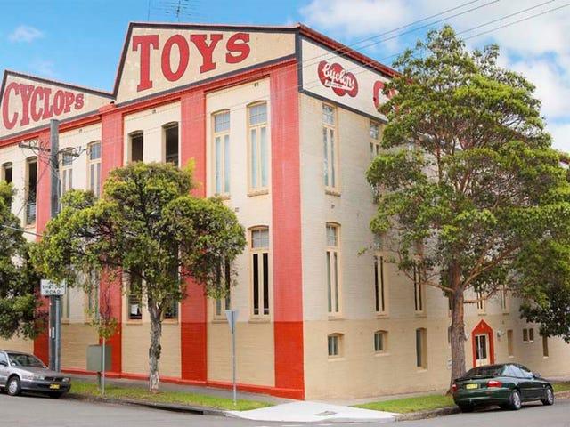 2/38 William Street, Leichhardt, NSW 2040