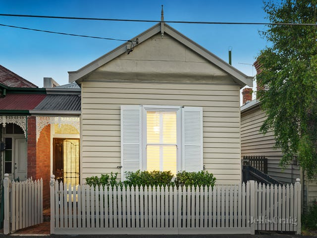 6 Mitchell Street, Richmond, Vic 3121