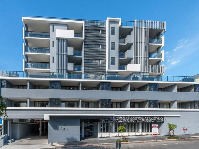212/29 Robertson Street, Fortitude Valley, Qld 4006