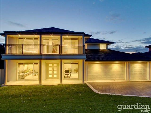 50 Poole Road, Kellyville, NSW 2155