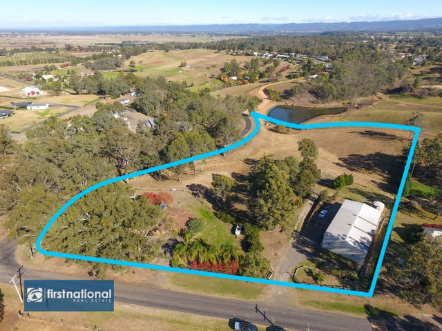 32 Hibberts Lane, Freemans Reach, NSW 2756