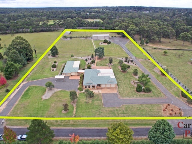 626 Old Hume Hwy, Yerrinbool, NSW 2575