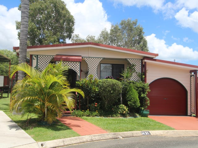 21/295 Boat Harbour drive, Scarness, Qld 4655