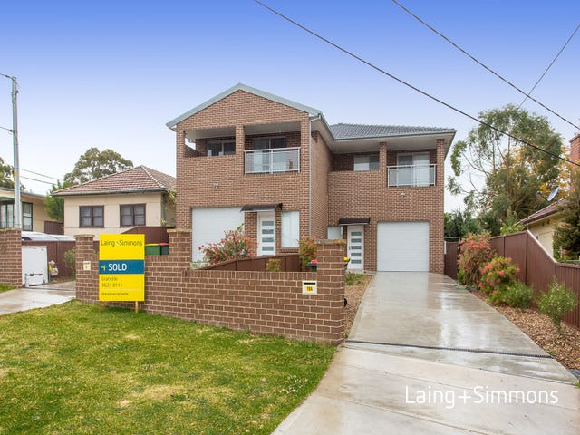 18a Crawford Street, Guildford, NSW 2161