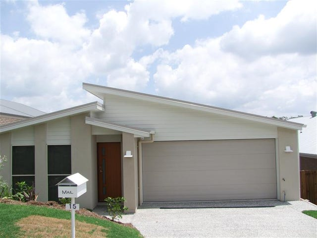 15 (Lot 46) Clermont Street, Holmview, Qld 4207