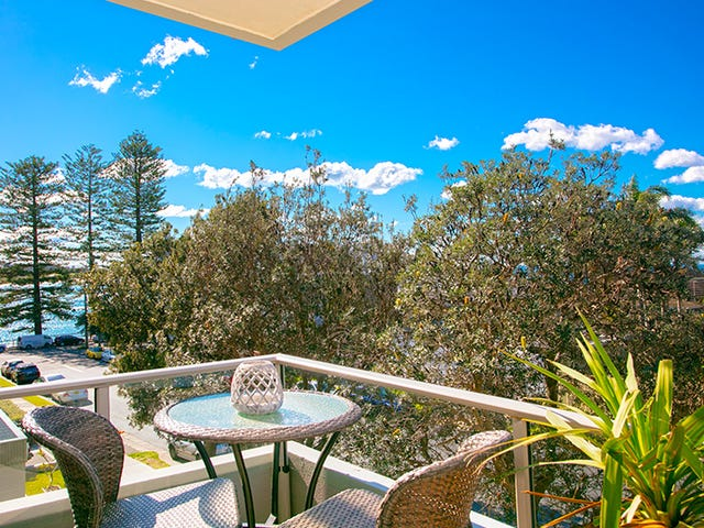 4/186 Pacific Parade, Dee Why, NSW 2099