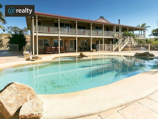 28 Ilga Rd, Lagoon Pocket, Qld 4570