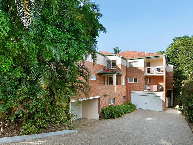 3/89 Riverton Street, Clayfield, Qld 4011
