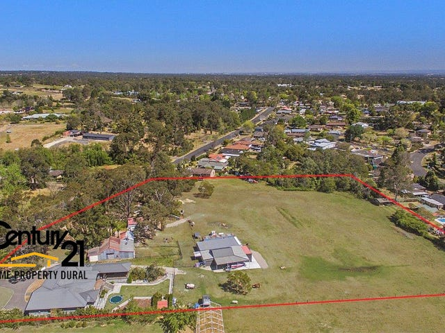 47 Cairnes Road, Glenorie, NSW 2157