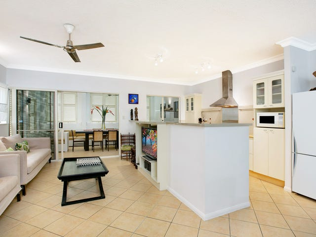 407/2 Greenslopes Street, Cairns North, Qld 4870