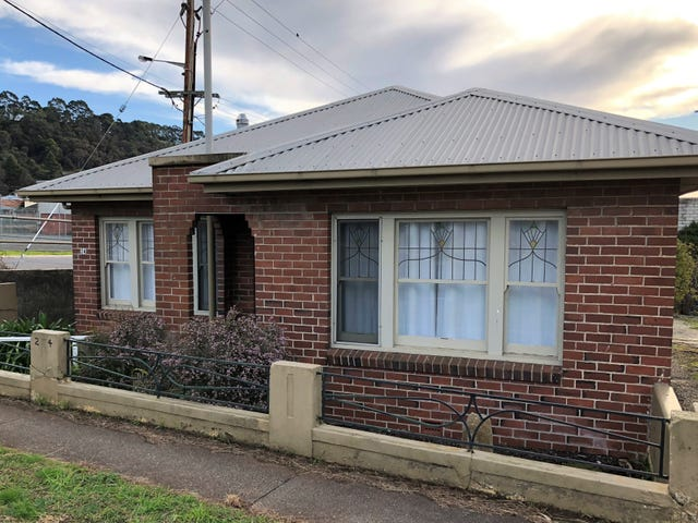 24 Reeves Street, South Burnie, Tas 7320