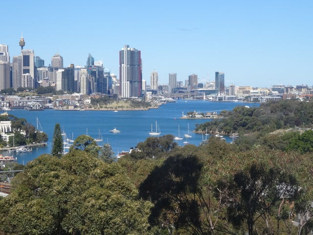 32/2 Crows Nest Road, Waverton, NSW 2060