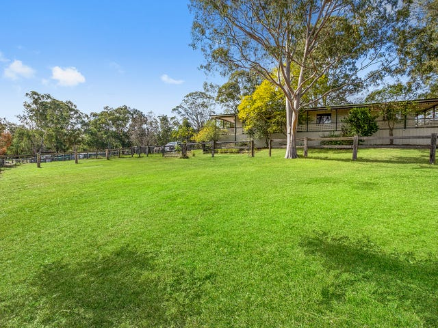 54 Glebe Road, Pitt Town, NSW 2756