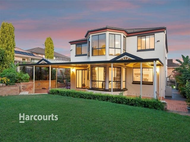 5 Catalina Place, Kellyville, NSW 2155