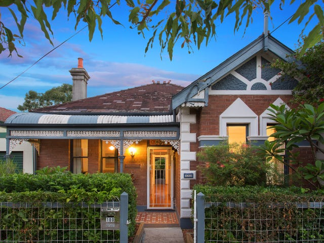 100 Marion Street, Leichhardt, NSW 2040