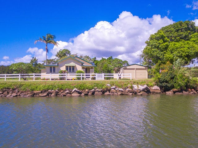 736 South Bank Road, Palmers Channel, NSW 2463