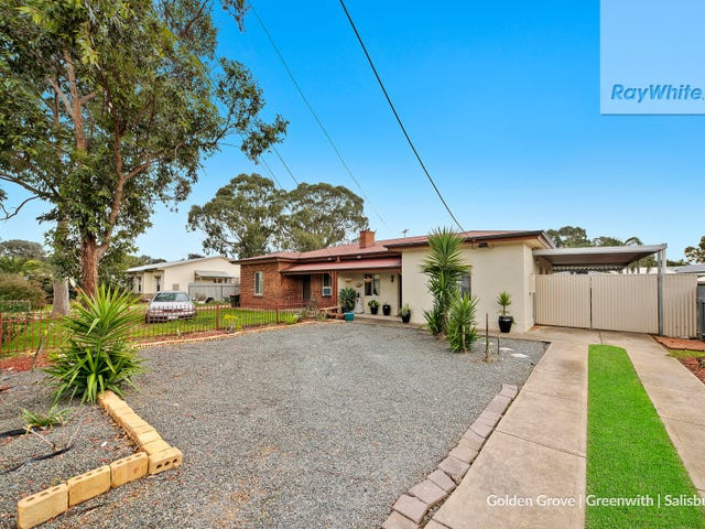 28 Hunter Crescent, Salisbury North, SA 5108