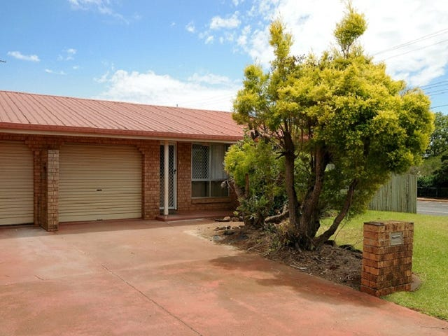 1/50 Wuth Street, Darling Heights, Qld 4350