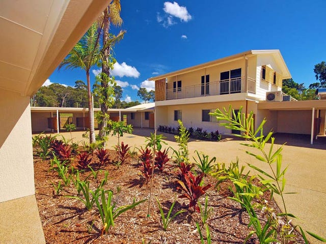 Unit 7, 4 Maple Street, Yeppoon, Qld 4703