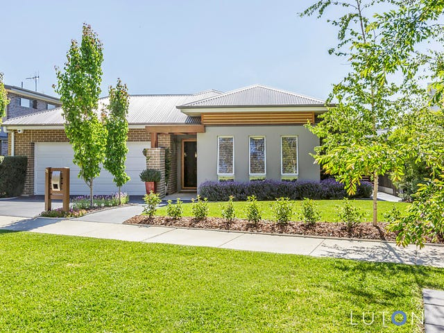 78 Blizzard Circuit, Forde, ACT 2914