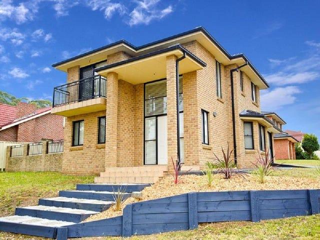 1 Ferraro Crescent, West Hoxton, NSW 2171
