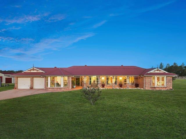 41 Barraba Lane, Quorrobolong, NSW 2325