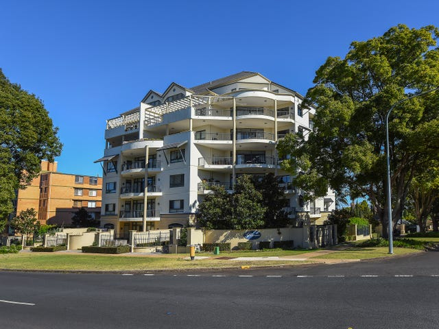 411/2 - 4 Herries Street, East Toowoomba, Qld 4350