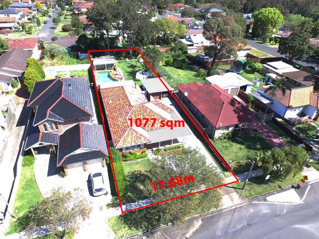 33 Uranus Road, Padstow, NSW 2211
