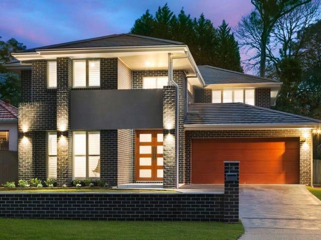 14 Redgrave Road, Normanhurst, NSW 2076