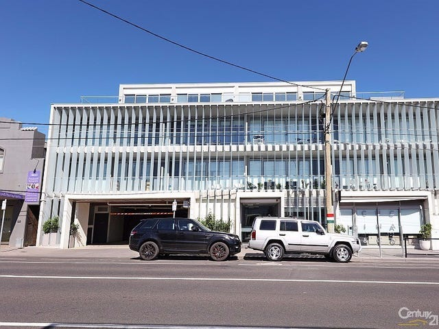 303/317 New Street, Brighton, Vic 3186