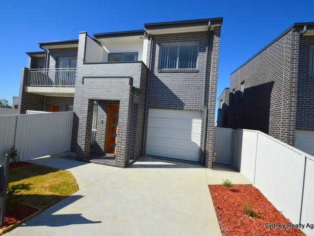 Lot 943 Little John Street, Middleton Grange, NSW 2171