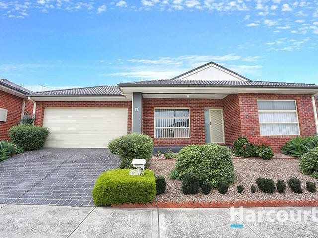 17 Manor House Drive, Epping, Vic 3076
