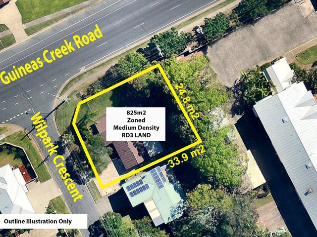 2 Wilpark Crescent, Currumbin Waters, Qld 4223