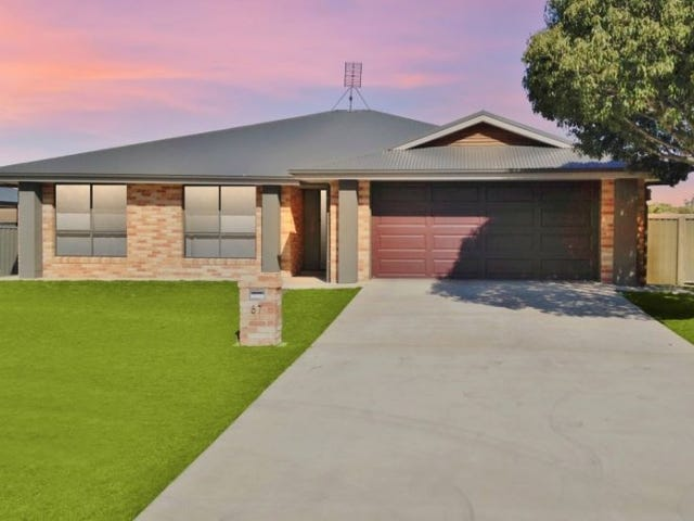 67 Gaske Lane, Chinchilla, Qld 4413