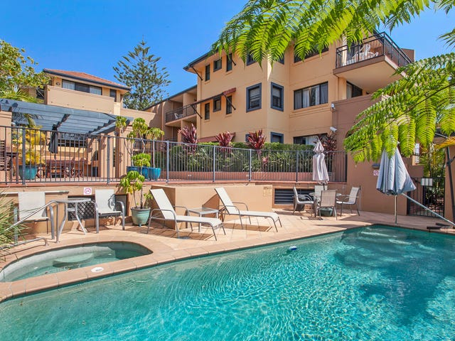 8/40 Ventura Road, Mermaid Beach, Qld 4218
