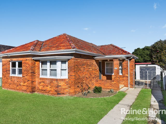 29 Carrington Street, Bexley, NSW 2207