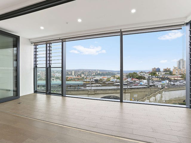 1002/80 Alfred Street, Milsons Point, NSW 2061