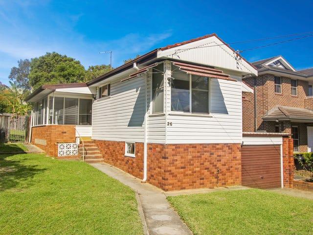 26 Osgathorpe Road, Gladesville, NSW 2111