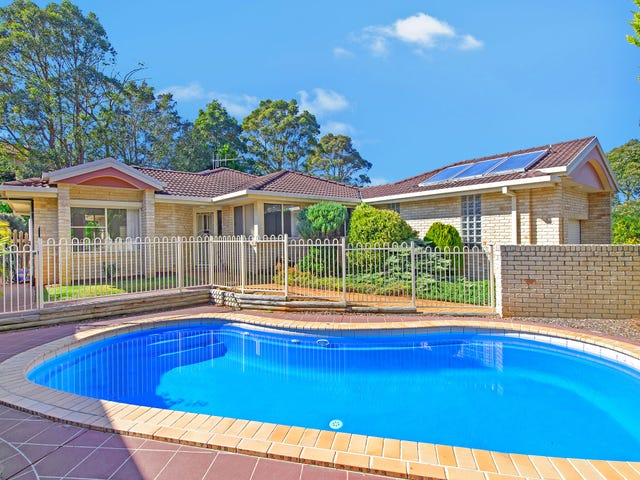 40 Jonas Absalom Drive, Port Macquarie, NSW 2444