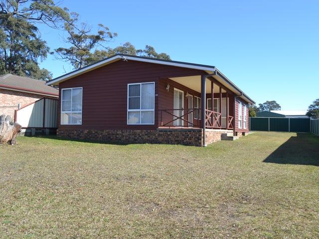 19 Warrego Drive, Sanctuary Point, NSW 2540