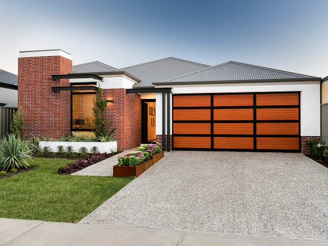 Lot 821 Bonython Avenue, Hocking, WA 6065