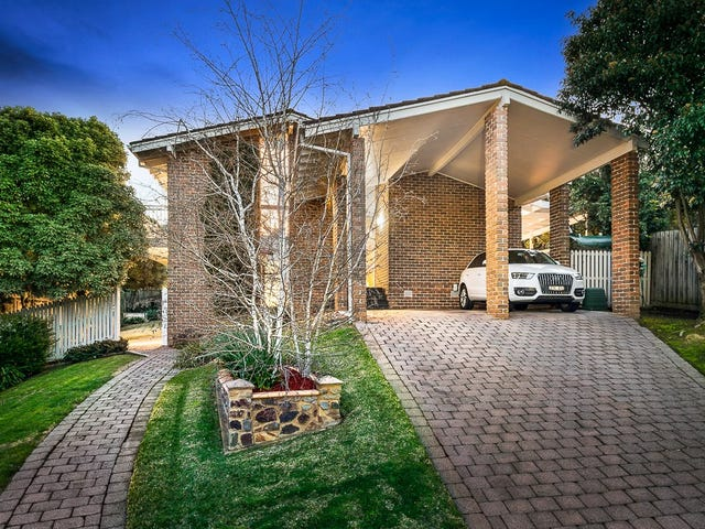 10 Peachwood Rise, Doncaster East, Vic 3109