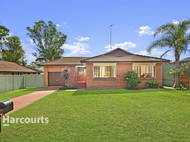 18 Caribou Close, St Clair, NSW 2759