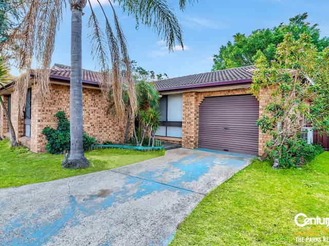 7/30 Devenish Street, Greenfield Park, NSW 2176