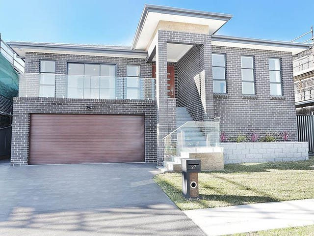 27 Cumberland St, Gregory Hills, NSW 2557