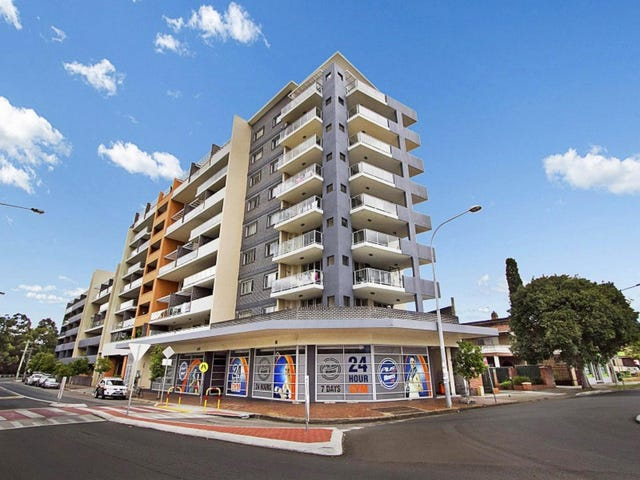 68/292 Fairfield Street, Fairfield, NSW 2165