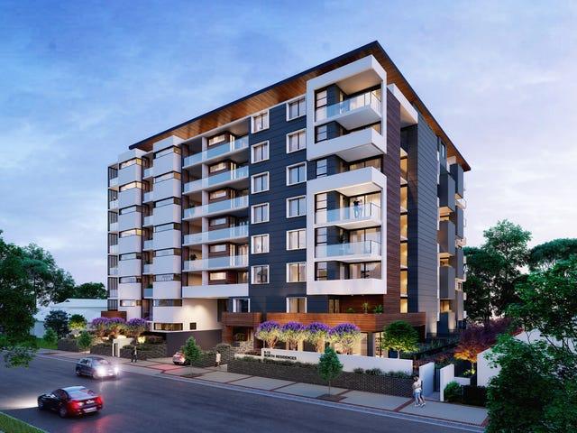 9-13 Goulburn Street, Liverpool, NSW 2170