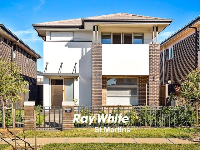 20 Alderton Drive, Colebee, NSW 2761