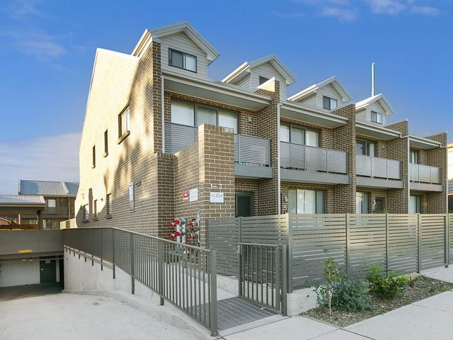 2/1-3 Louis Street, Granville, NSW 2142