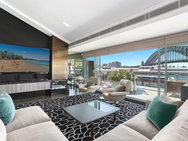 611/19 Hickson Road, Walsh Bay, NSW 2000